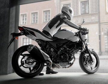Blackstock Motorsports - Yahama and Suzuki Dealer Blackstock