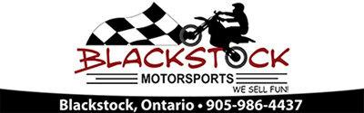 YAMAHA DEALER - Blackstock Motorsports - Yahama Dealer